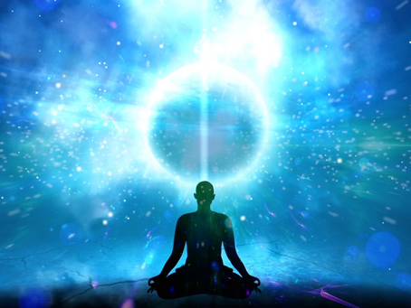 Our Consciousness is Eternal, and Exists Outside Our Physical Bodies