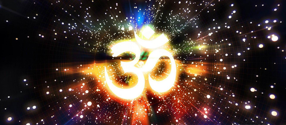 """The Meaning of """"OM"""""""