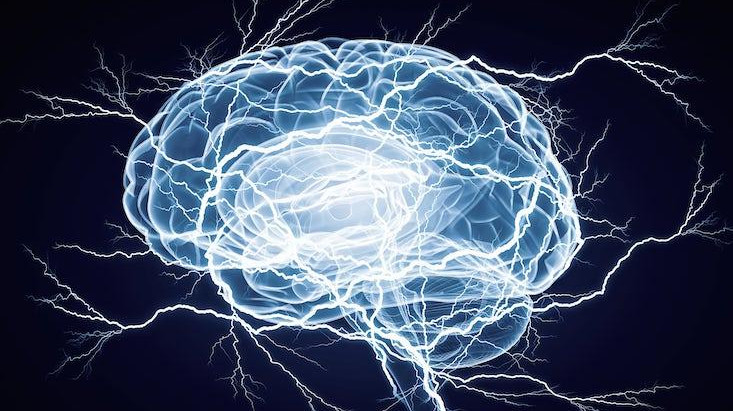 Amped Up? Electromagnetic Fields and Extraordinary Experiences