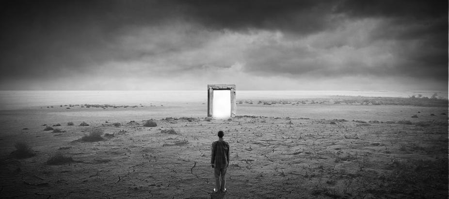 Fear of the Unknown in Out of Body Experiences