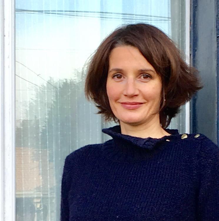 Mathilde Friedberg