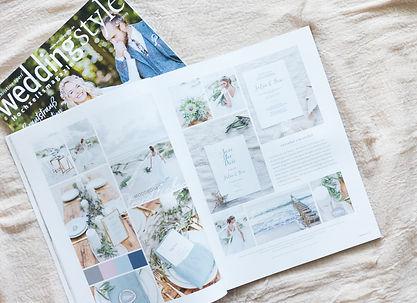 Veröffentlichung Wedding Style