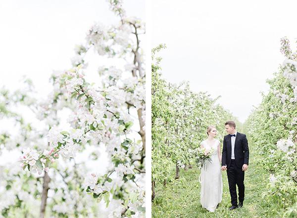 Hochzeitsfotografie Workshop in Jork