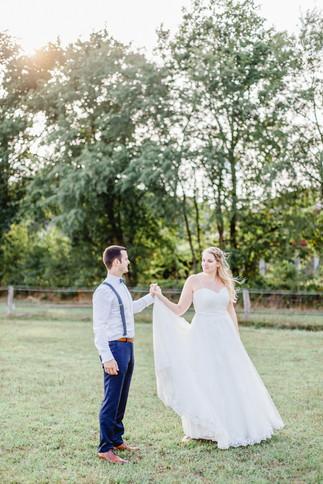 Hochzeitsfotos in Stade