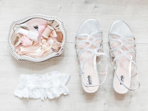 Warum du dir als Braut ein Getting Ready gönnen solltest