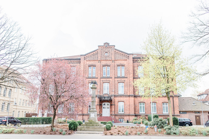 Hochzeitslocation Hotel Navigare in Buxtehude