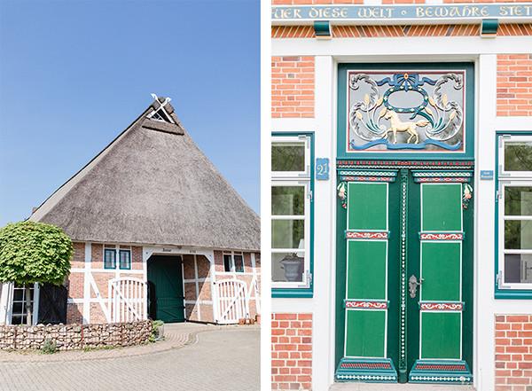 Seminarhaus Altes Land - Obsthof Augustin in Jork - Hove