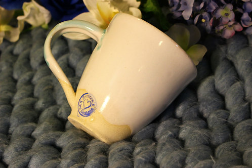 Blue Ice Mug