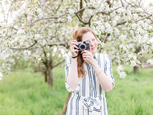 Warum ihr euren Fotografen vor der Hochzeit kennenlernen solltet
