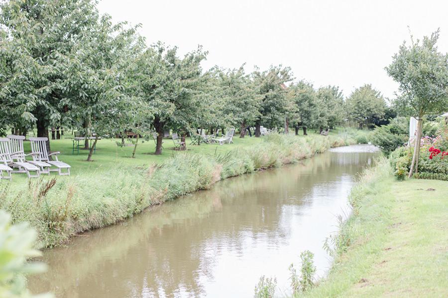 Obsthof Schuback in Jork