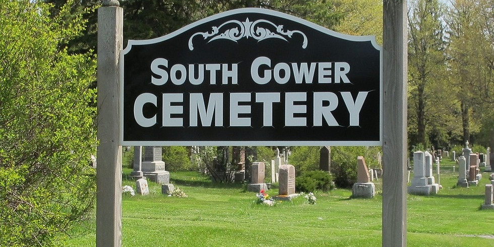 South Gower Cemetery Memorial Service