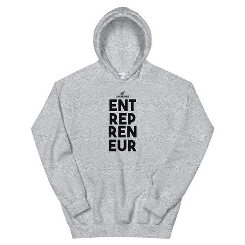Entrepreneur Unisex Hoodie