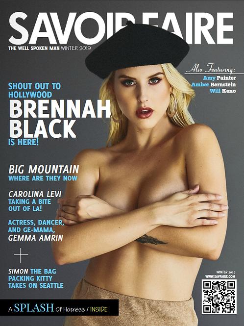 Issue Three: Winter 2019