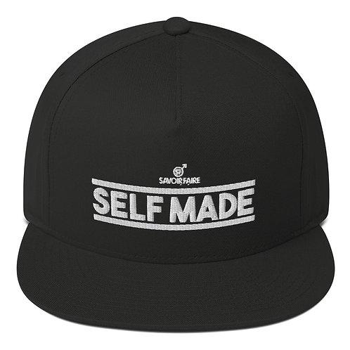 Self Made Baseball Cap