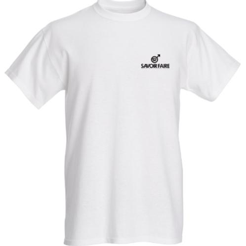Savoir Faire Basic T-shirt