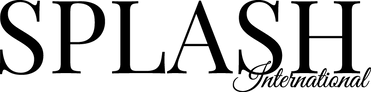 Splash International Logo (Black).png