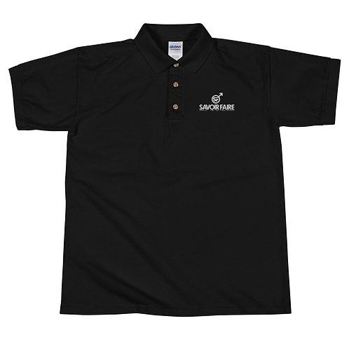 Savoir Faire Polo Shirt