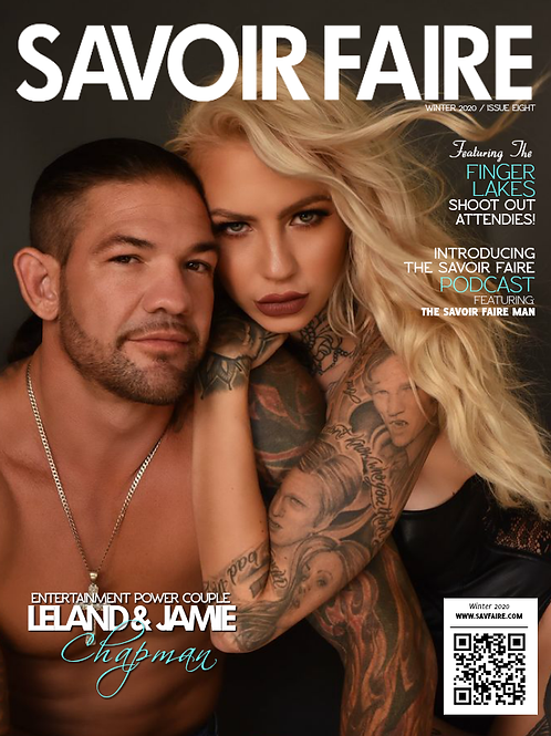 Issue Seven: Winter 2020
