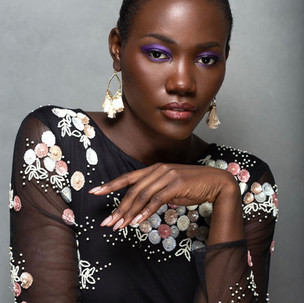 Oliver Nakakande Is Now Represented by FIN Talent Agency