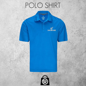New Polo Shirts Are Here