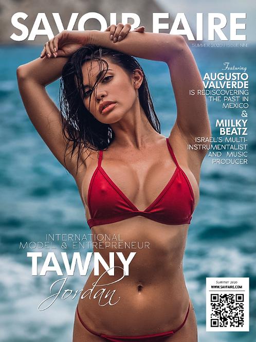 Issue Nine: Summer 2020