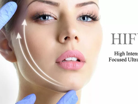 HIFU, What Is It?