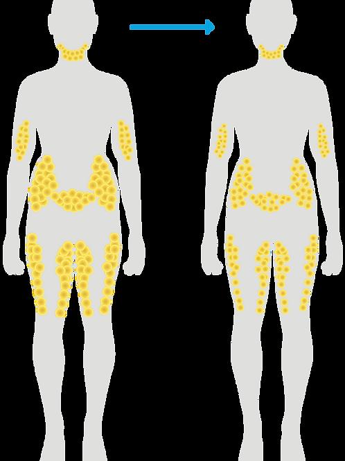 Body Contouring x 6