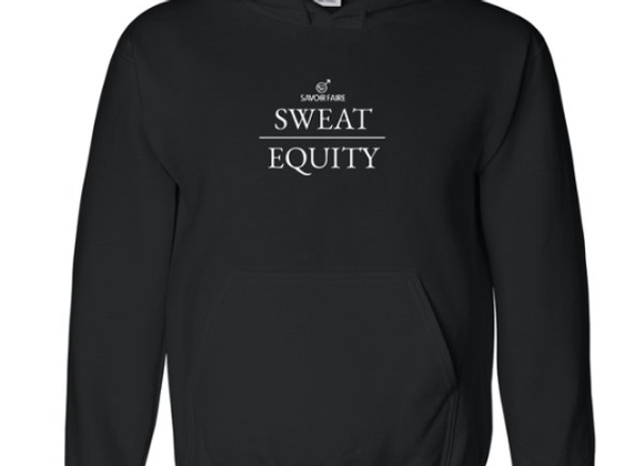 Sweat Equity Sweatshirt
