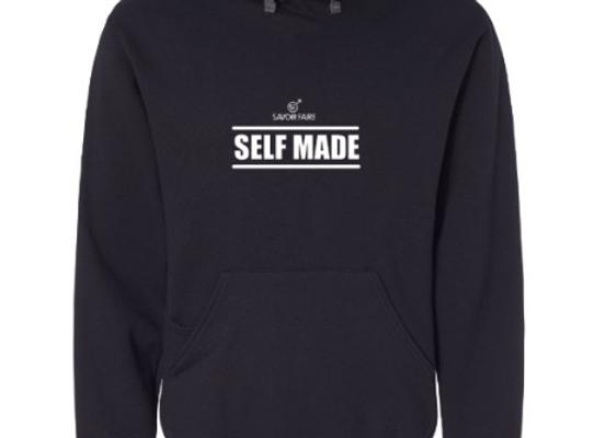 Self Made Sweatshirt