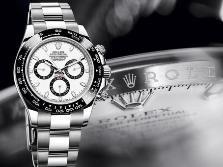 The Truth About Rolex Prices