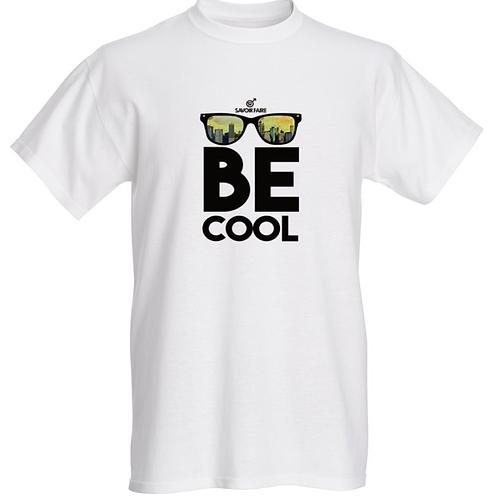 Be Cool Tee