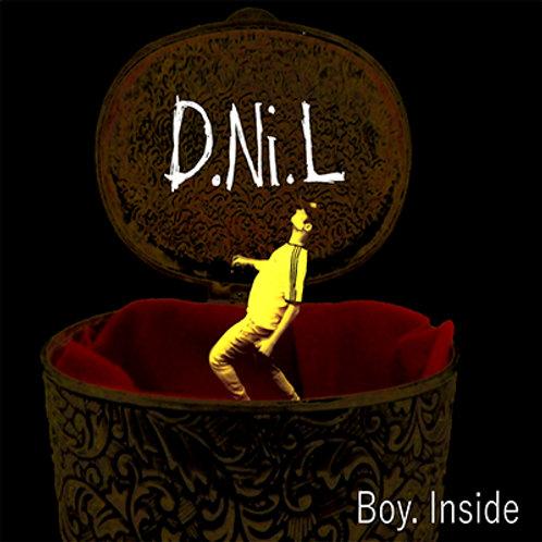 Boy.Inside - D.Ni.L (2018)