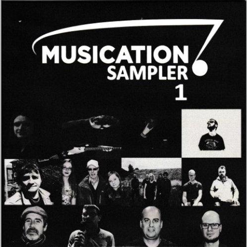 Musication Sampler 1 - Various (2017)