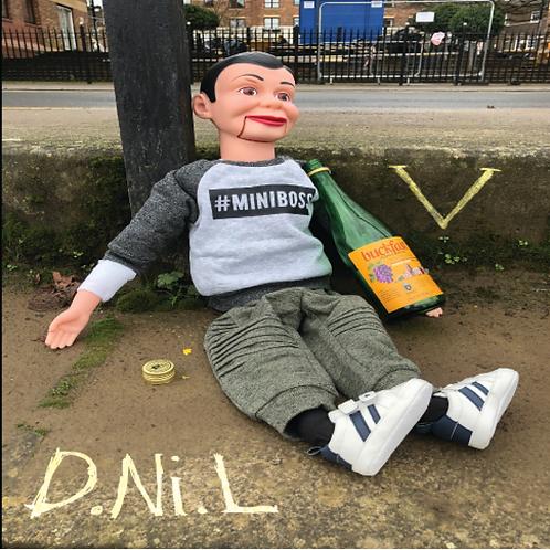 V - D.Ni.L (2019)