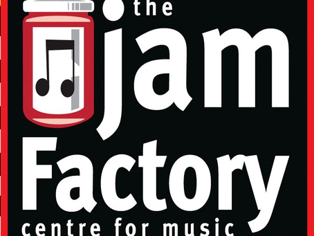 Announcement: Tang Hall SMART   @ The Jam Factory