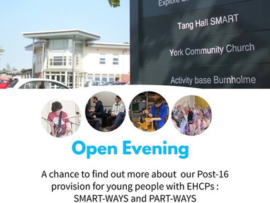 Open Evening and Award Presentation