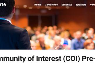 Día de Evento en Español en la Conferencia de la Comunidad Global de los 3 Principios