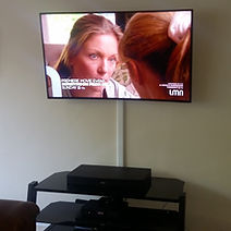 TV Mounting in Arlington