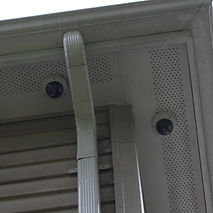 Security Camera Installation in Falls Church