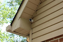 Security Camera Installation in Manassas