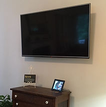 TV Mounting in Yorktown