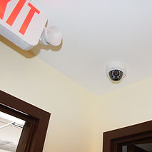 Security Camera Installation in Fairfax