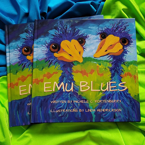 Emu Blues (Buy 2, Give 1)