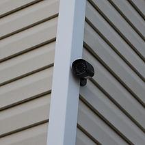 Security Camera Installation in Manassas