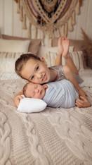 Babyfotograf Koblenz, neugeborenen shooting