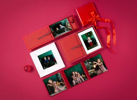 Ein Geschenk für die ganze Familie! – Das 5 in 1 Weihnachtsshooting in Halsenbach