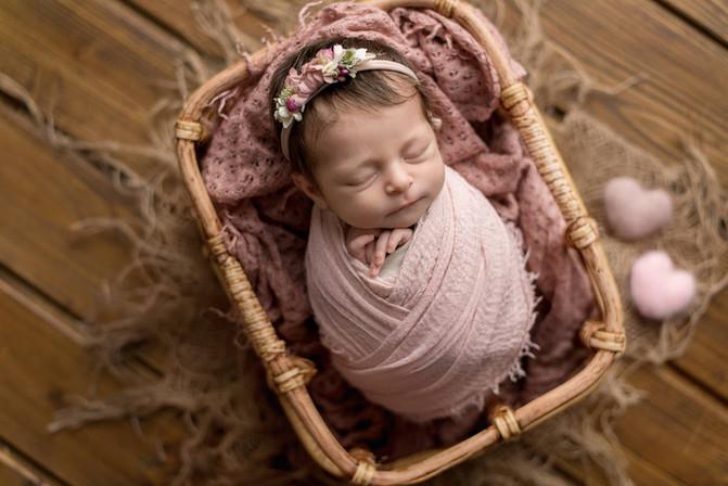 Babyfotograf Koblenz, neugeborenen shoot