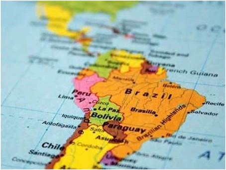 Una marca Internacional para Latinoamérica