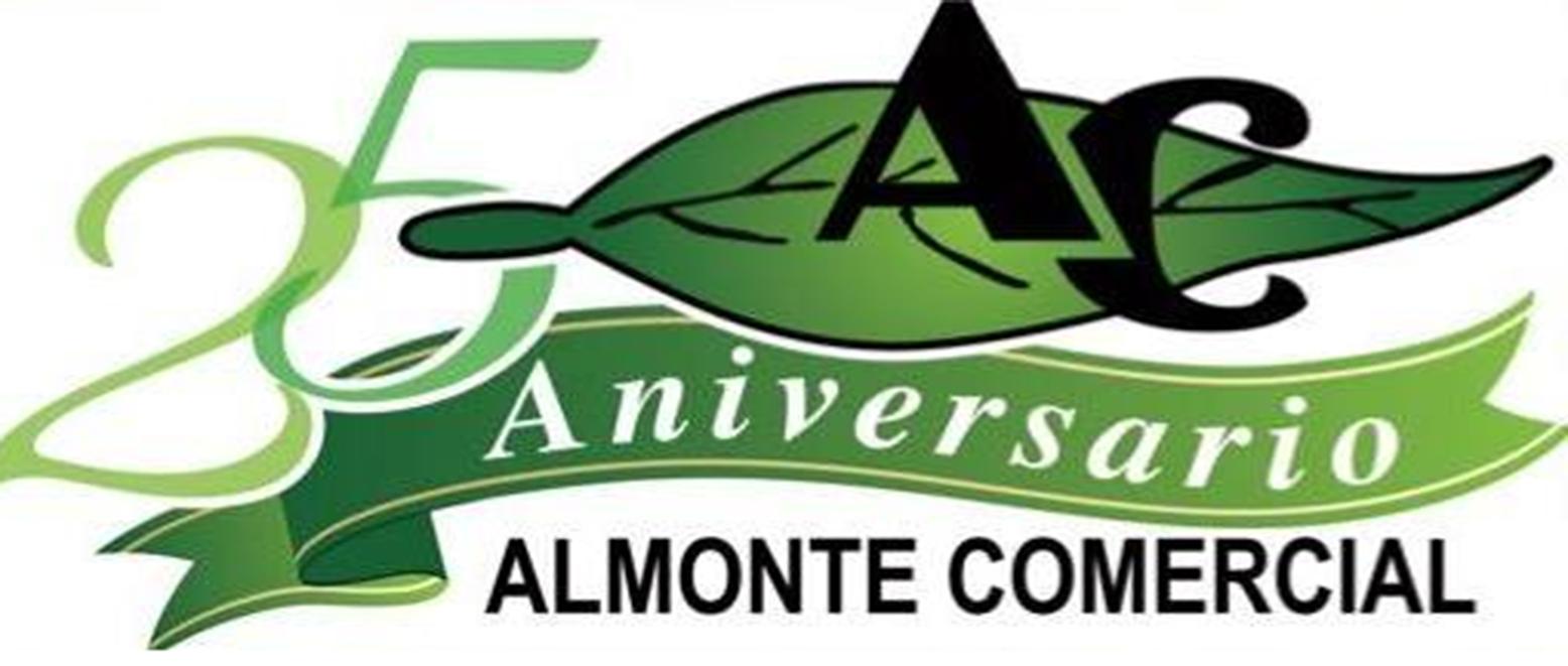 LOGO ALMONTE COMERCIAL