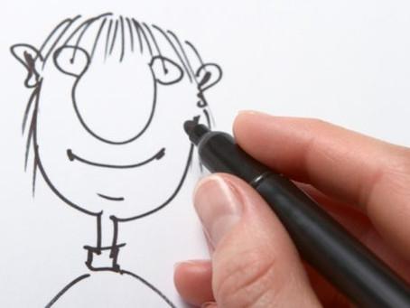 Caricatura y el Derecho a la Propia Imagen